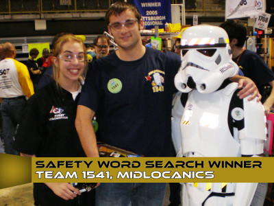 Pittsburgh safety word search winners
