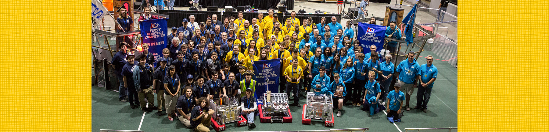 2017 Smoky Mountains Winning Alliance-SLIDER
